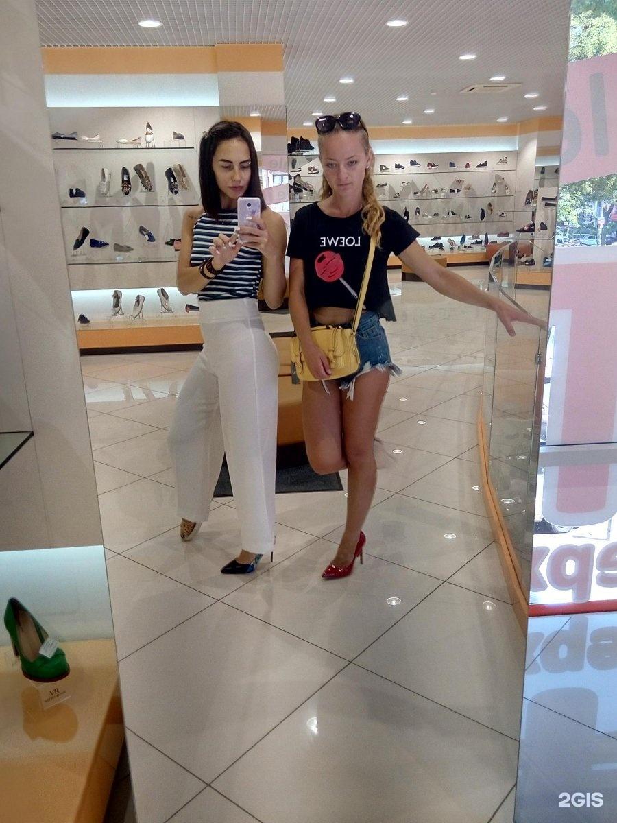 befbe8527 Paker, сеть магазинов обуви и кожгалантереи, Екатерининская, 90, Одесса:  фото — 2ГИС