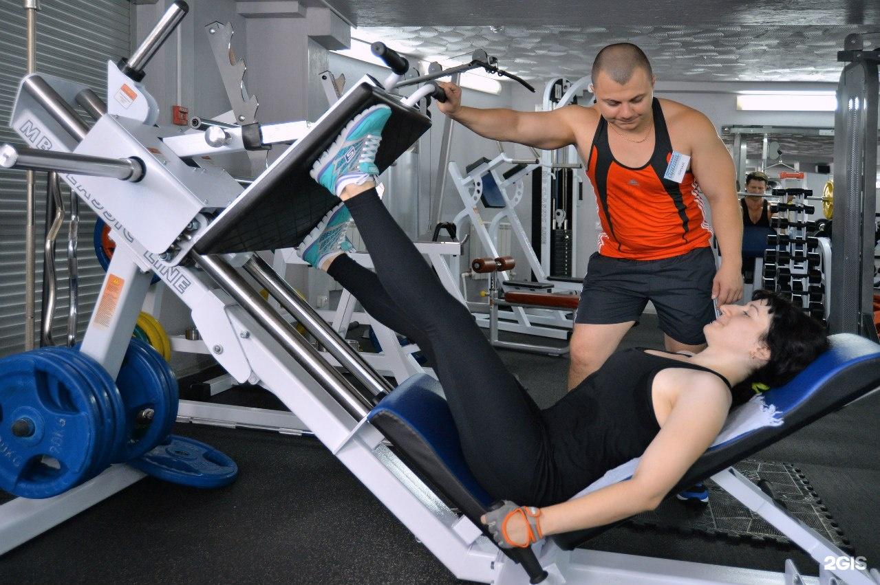 Сколько стоит персональная тренировка по фитнесу 7 фотография
