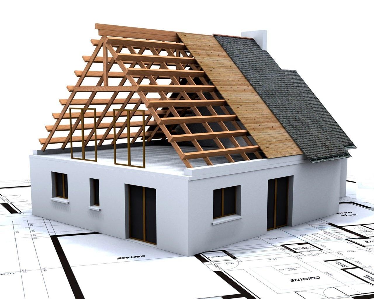 Сколько стоит построить дом в казахстане 2018