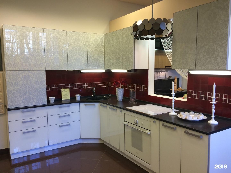 Стильные кухни - мебель для кухни, метро Тушинская, Москва