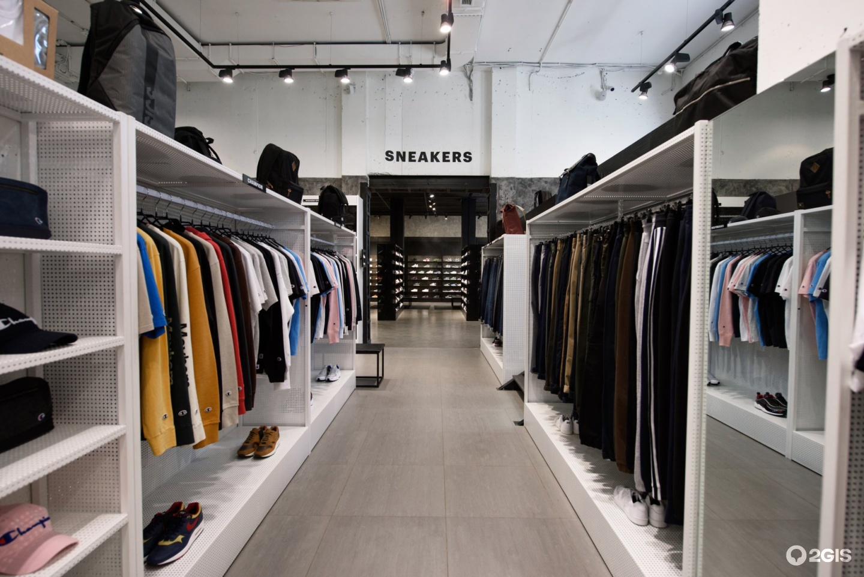 65924ae190f6 Brandshop, магазин одежды и обуви, Петровский бульвар, 21, Москва  фото —  2ГИС