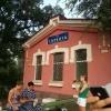 Сарепта, железнодорожная станция