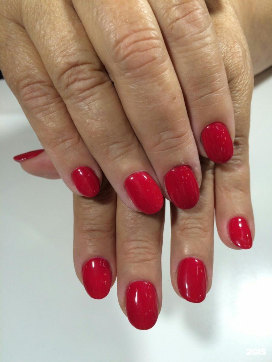 Beauty nails студия маникюра