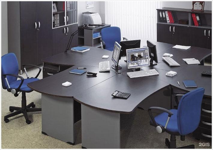 Как подобрать эргономичную и удобную офисную мебель. 02/03/2014 - 11:30. Эффективность работы компании напрямую