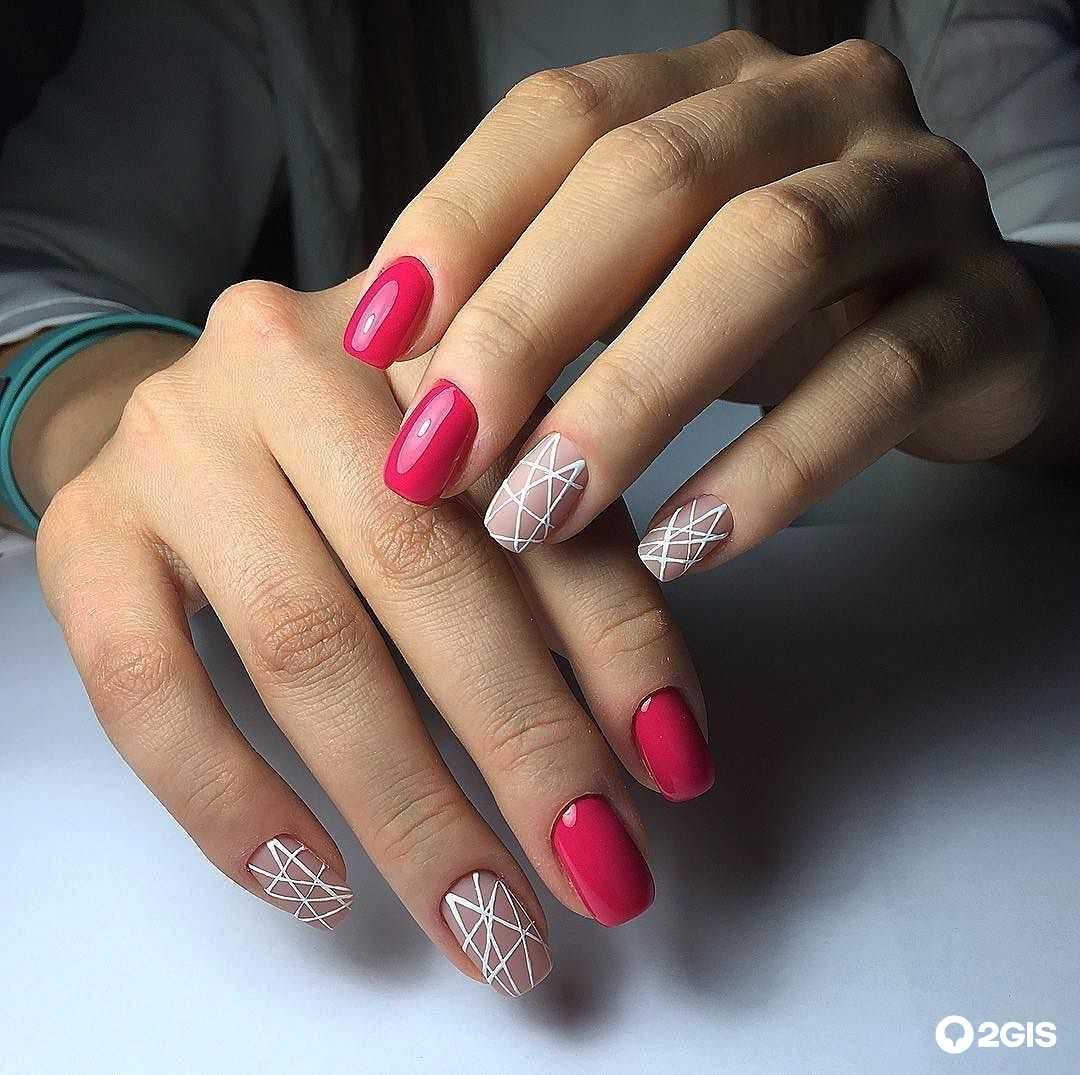 Дизайн ногтей 2018 лето новинки фото гель лаком