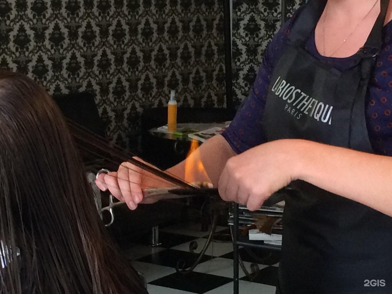 Обжиг волос огнем в домашних условиях Обжиг волос по купонам: скидки на обжиг волос 60-70