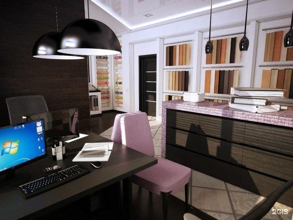Дизайн-студии интерьера в архангельске