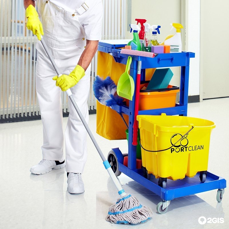Sparkly wave cleaning llc
