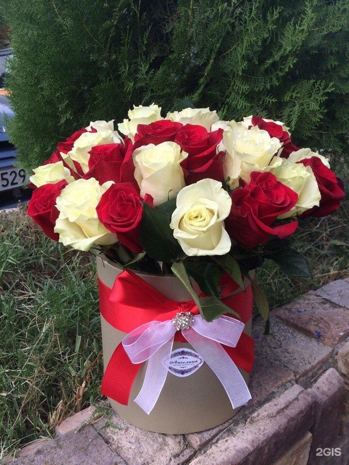 Цветы, магазин цветов в армавире