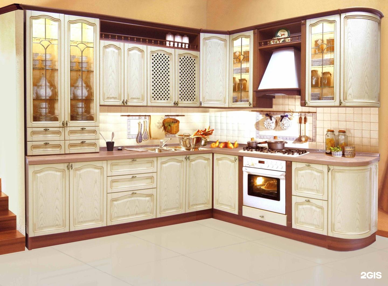 Evita, салон мебели для кухни в краснодаре, коммунаров, 268 .