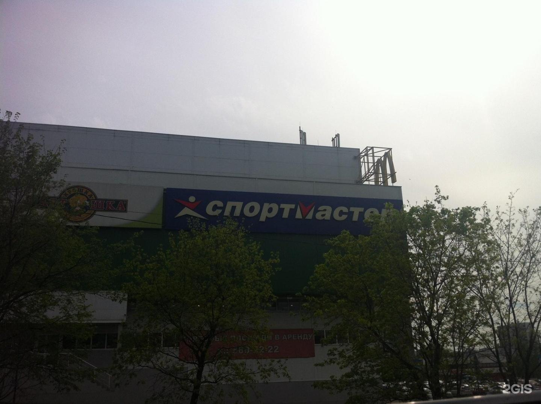 22b31ea8055d60 Спортмастер, сеть спортивных магазинов в Москве, МКАД 87 км, 1: фото — 2ГИС