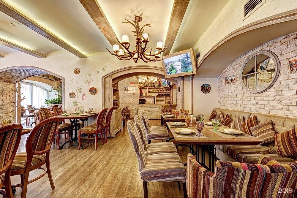 Лучшие недорогие кафе и рестораны москвы