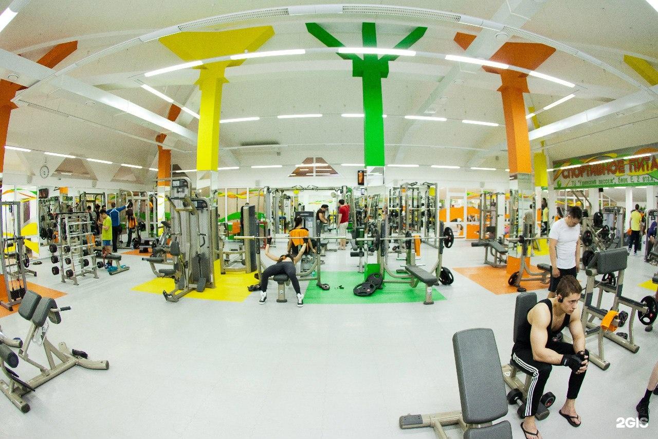 Владивосток центры похудения