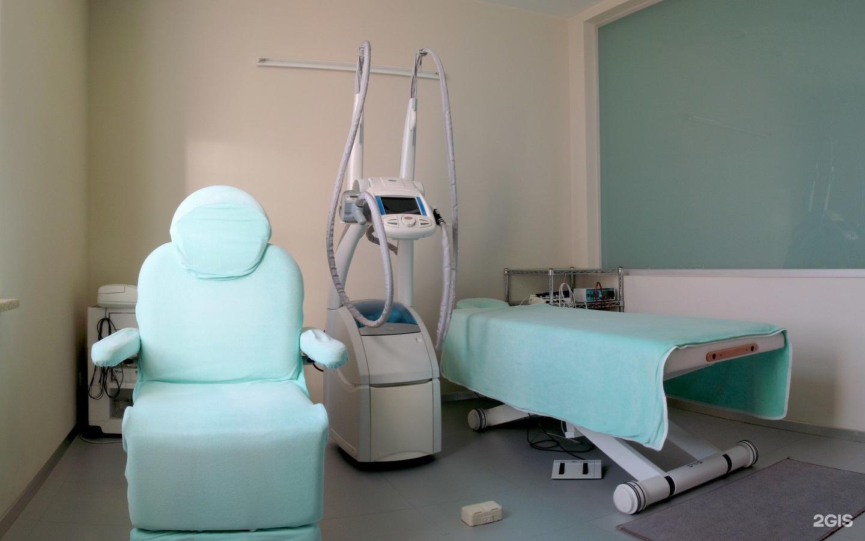 Оснащение кабинета врача косметолога