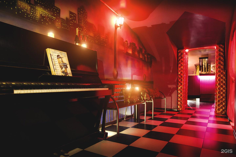 ночной клуб на невском