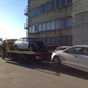 Фото от владельца Авто-Максимум, служба эвакуации