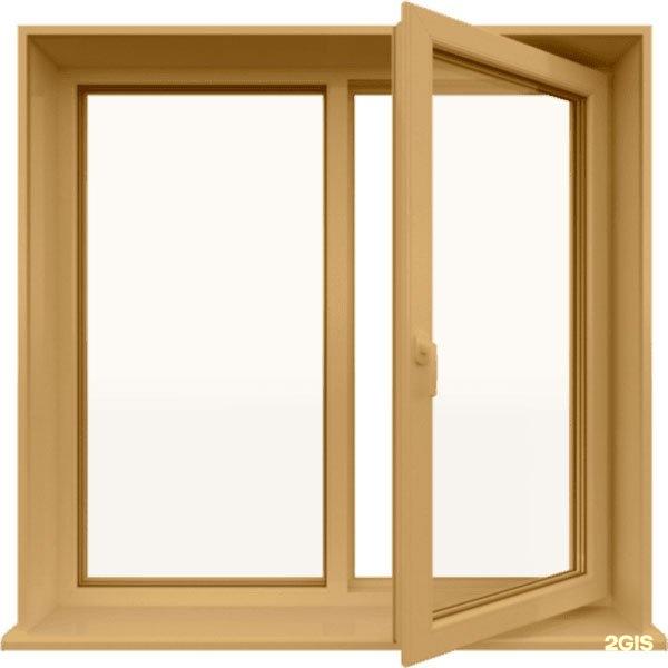 деревянные окна и двери калининград