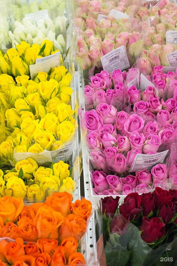 Невесты роз, цветочный магазин клумба в казани