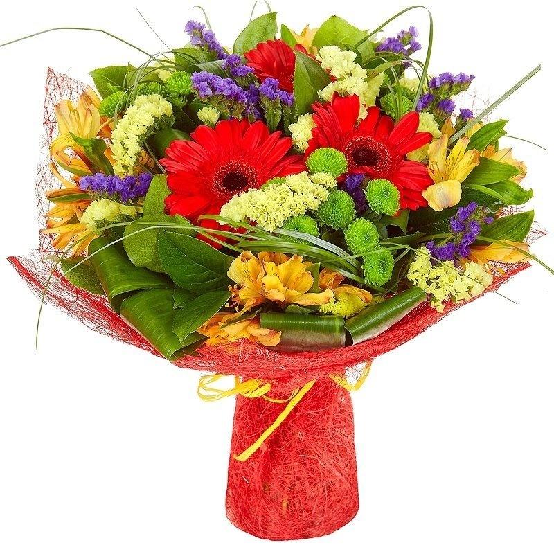 Краматорск заказ цветов