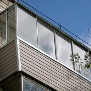 Балконы под ключ дешево в одессе (балконы) * покупай онлайн!.
