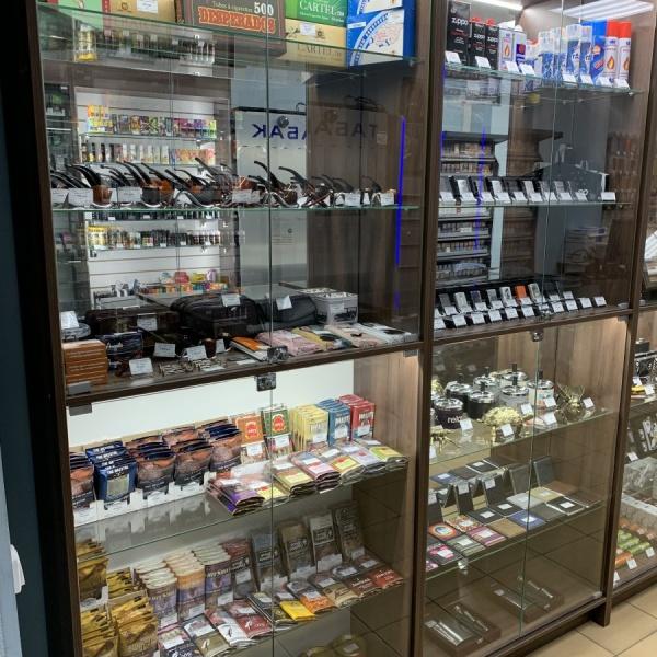 Магазин табачных изделий орел купить сигареты в краматорске