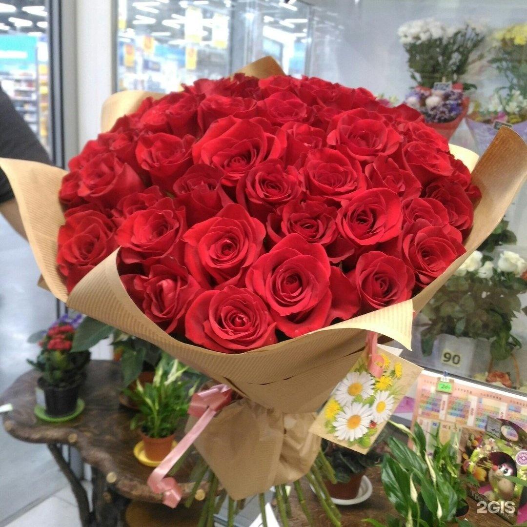 Тюльпана букет, доставка цветов в курск