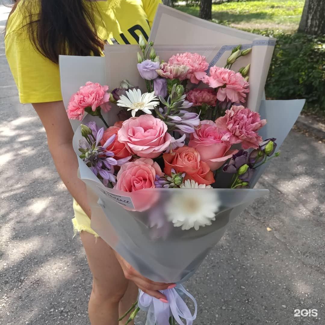 Заказ цветов в белово