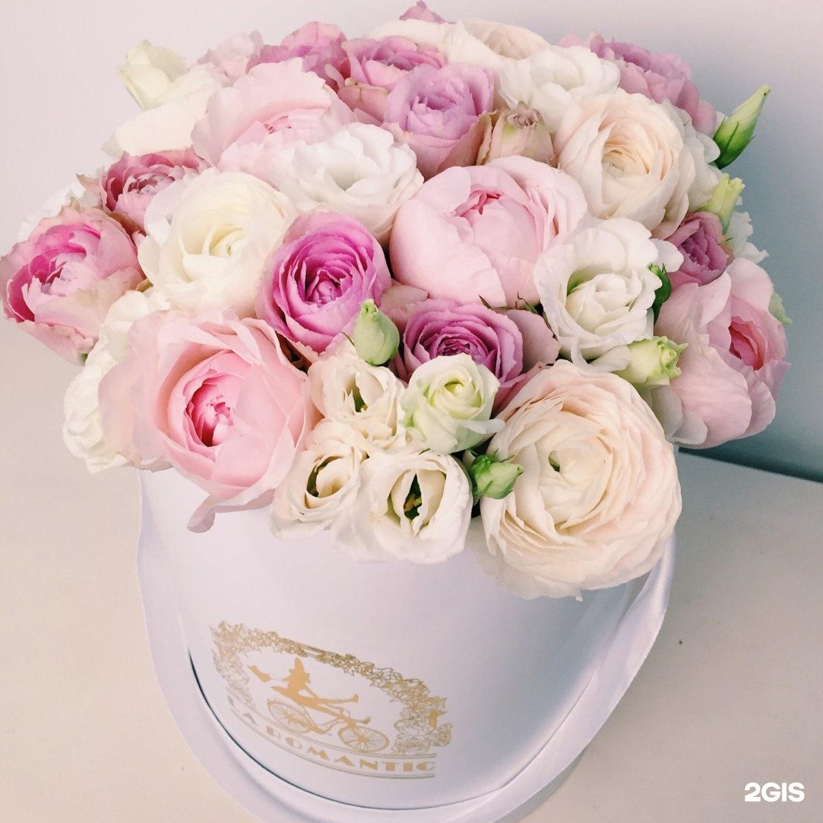 Открытки днем, букеты цветов в коробках открытки красивые