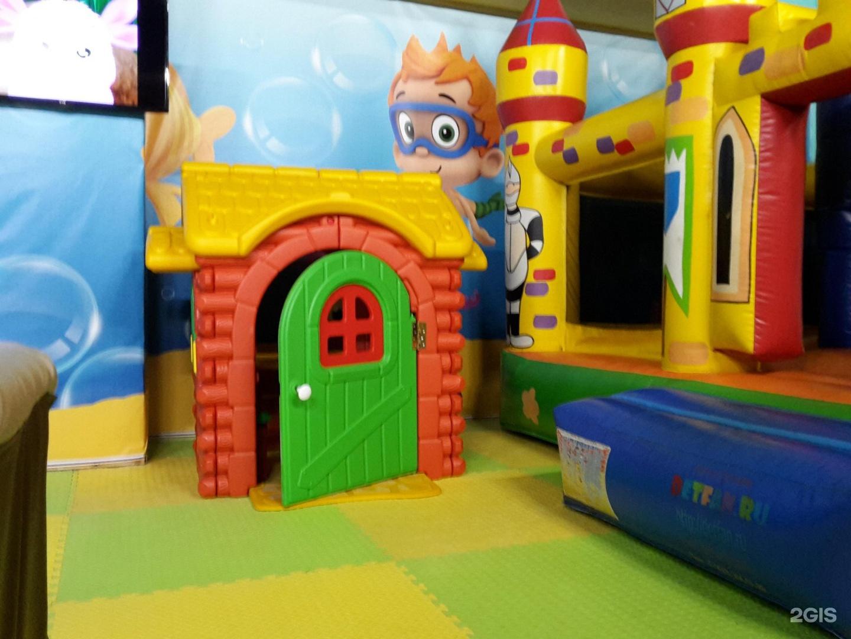 детский развлекательный центр комсомольск на амуре