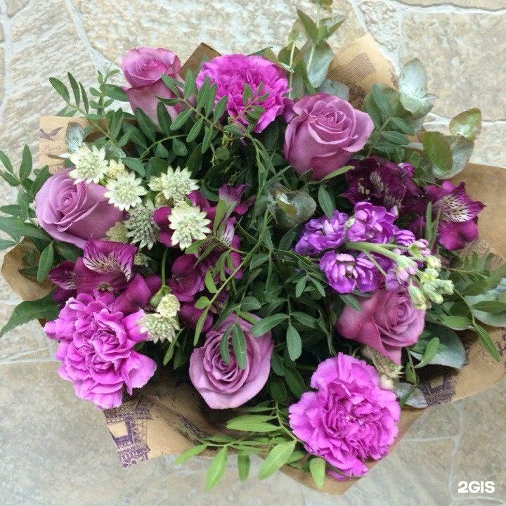 Доставка цветов по мурманску, ромашек букет спб