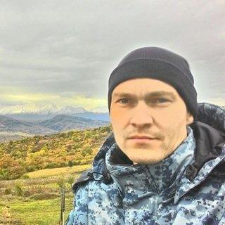 Сергей Седельников