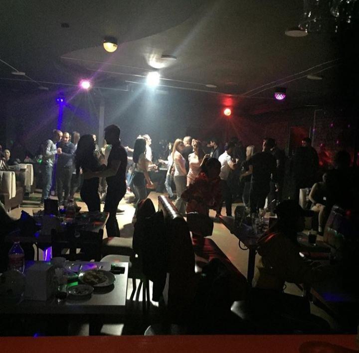 Закрытые клубы в астане ночные клубы софии