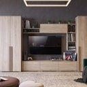 Тулинка, мебельный магазин