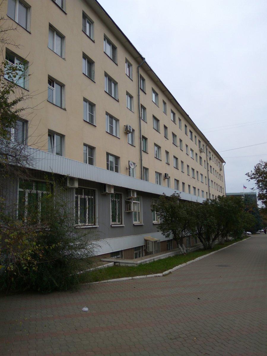 Гинеколог в областной больнице новосибирск